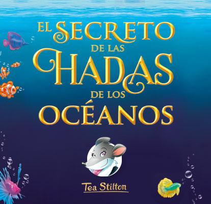 El secreto de las hadas de los océanos