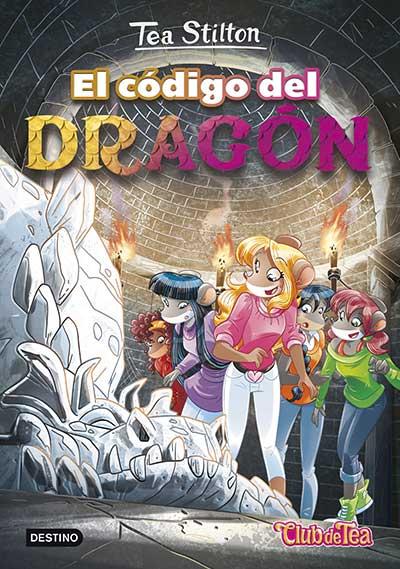 EL C�DIGO DEL DRAG�N