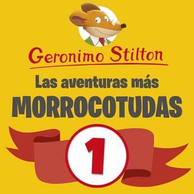 LAS AVENTURAS M�S MORROCOTUDAS 1