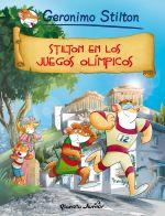 STILTON EN LOS JUEGOS OL�MPICOS
