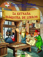 LA EXTRA�A M�QUINA DE LIBROS