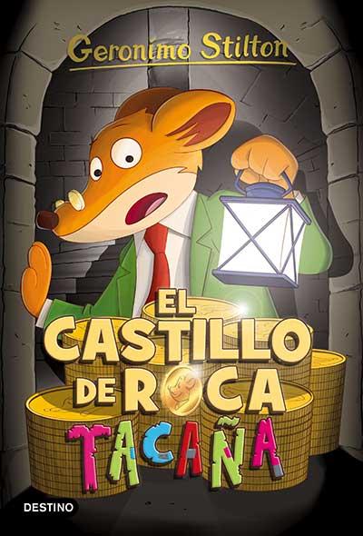EL CASTILLO DE ROCATACA�A