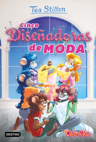 CINCO DISE�ADORAS DE MODA