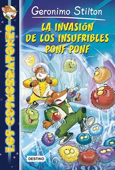 LA INVASI�N DE LOS INSUFRIBLES PONF PONF