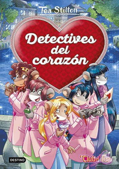 DETECTIVES DEL CORAZ�N