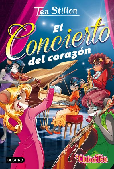 EL CONCIERTO DEL CORAZ�N