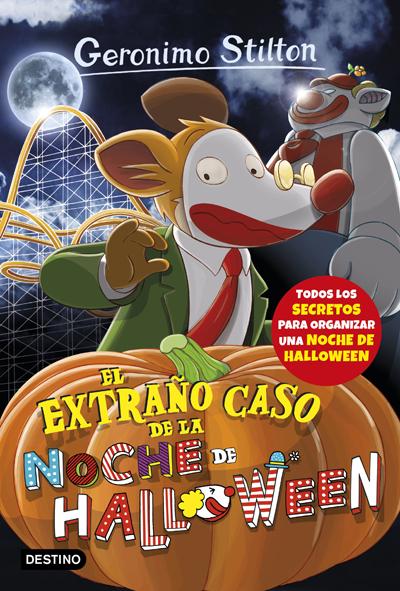 EL EXTRA�O CASO DE LA NOCHE DE HALLOWEEN