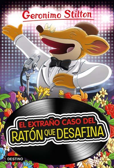 EL EXTRA�O CASO DEL RAT�N QUE DESAFINA