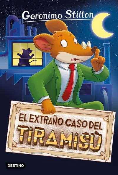 EL EXTRA�O CASO DEL TIRAMIS�