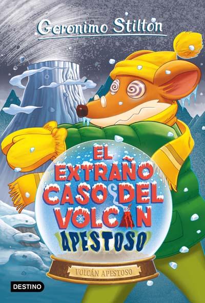 EL EXTRA�O CASO DEL VOLC�N APESTOSO