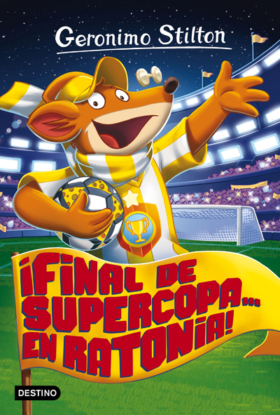 �FINAL DE SUPERCOPA... EN RATONIA!