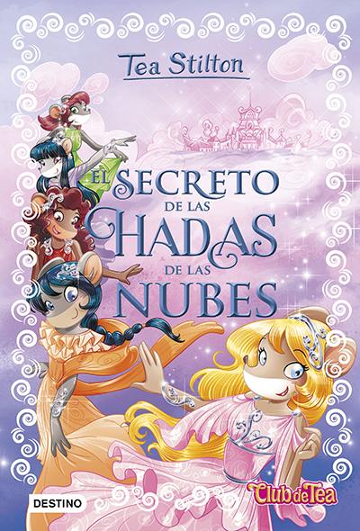 EL SECRETO DE LAS HADAS DE LAS NUBES