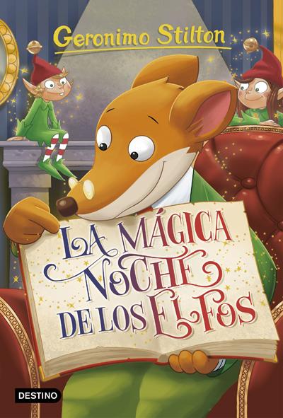 LA M�GICA NOCHE DE LOS ELFOS