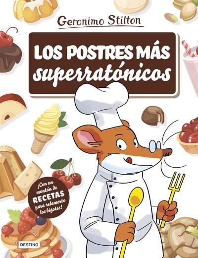 LOS POSTRES M�S SUPERRAT�NICOS