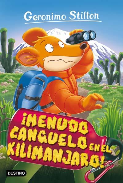 �MENUDO CANGUELO EN EL KILIMANJARO!