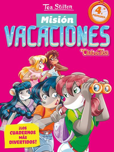 MISI�N VACACIONES 4