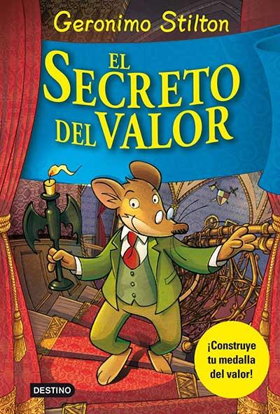 EL SECRETO DEL VALOR