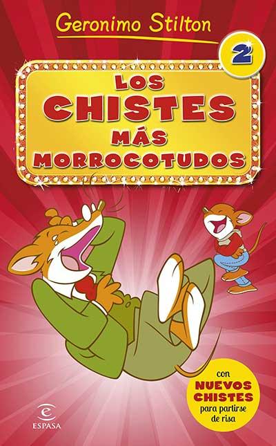 LOS CHISTES M�S MORROCOTUDOS 2