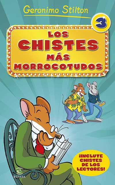 LOS CHISTES M�S MORROCOTUDOS 3