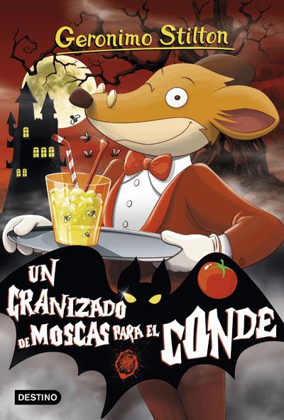 UN GRANIZADO DE MOSCAS PARA EL CONDE
