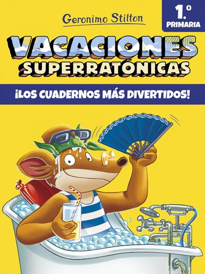 VACACIONES SUPERRAT�NICAS 1