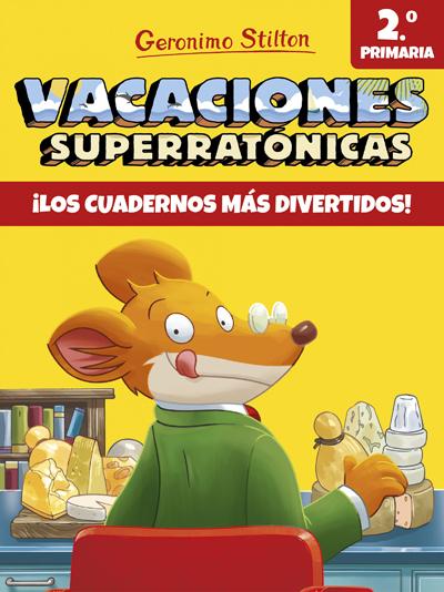 VACACIONES SUPERRAT�NICAS 2
