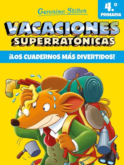 VACACIONES SUPERRAT�NICAS 4